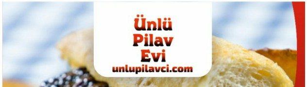 Ünlü Pilav Evi